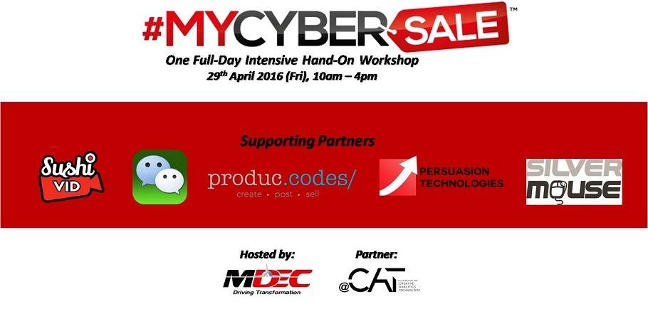 my cyber sale