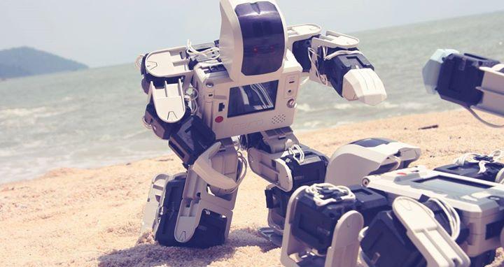 Startup Story: Cytron Technologies rero robotics