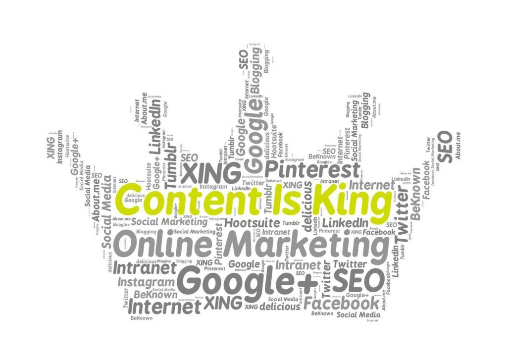 content marketing, content, content marketing strategy