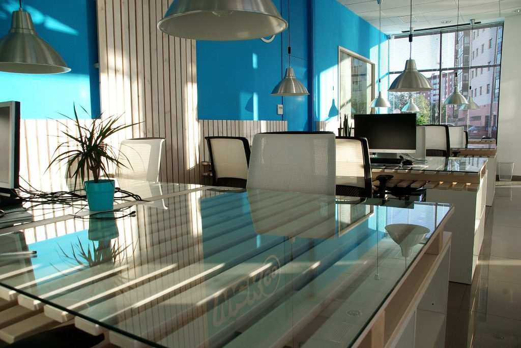 coworking space, checklist, choose the right coworking space